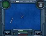 Navy Helicoptor Game