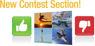 New Feature: Contests